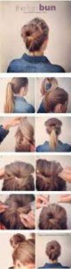 Tips voor het opsteken van je haar