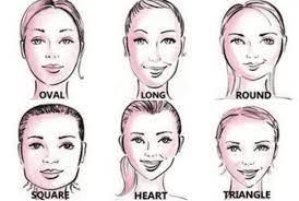 Welk kapsel past het mooist bij jouw gezichtsvorm?