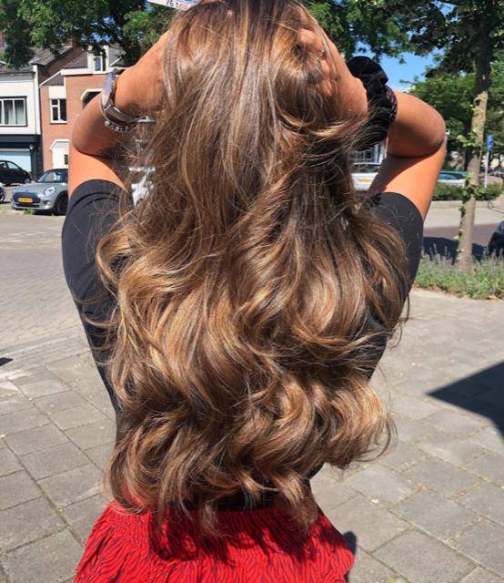 tips voor lang haar
